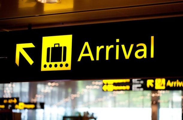 Over 300 aviation workers in Ghana sent home over COVID-19