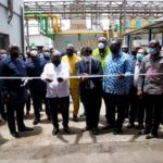 Akufo-Addo commissions $80m B5 Plus steel factory