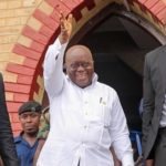 CDG-Gh reminds Akufo Addo of his numerous promises to 'fix the country'