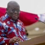 Official: President Akufo-Addo names Deputy Ministers