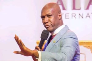 I always cry for those living in Kumasi - Prophet Oduro