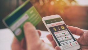 The Rising Popularity of Online Mobile Betting