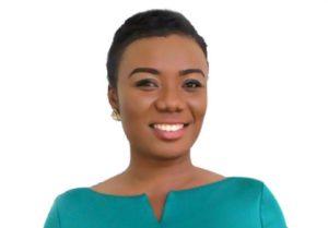 Afenyo-Markin, Ursula are my favourite MPs – Bridget Otoo