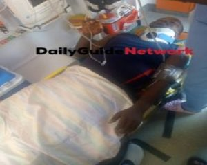 Suspected thugs attack Kwahu-Pitiko chief