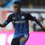 Christopher Antwi-Adjei scores for Vfl Bochum in preseason friendly win over Bonner SC
