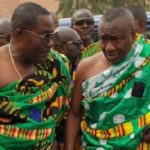 How friends became brothers: The story of Kwame Despite and Dr Ernest Sarpong