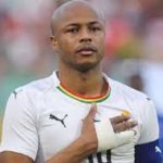 Fears allayed over Ayew injury delay