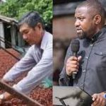 Ghana must be worried of China's cocoa export