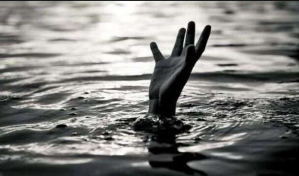 Two kids drown in open drain at Ashaiman