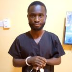 Fake Doctor arrested by Police at Dormaa Ahenkro