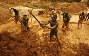 Galamsey activities real danger to Ghana's water bodies – Dr. Ben Ampomah