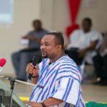 Pius Hadzide was a bad example of a Deputy Minister – Adam Bonaa