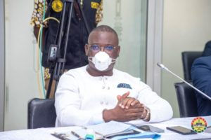 My appointment as Deputy Transport Minister an elevation, not demotion – Tampuli