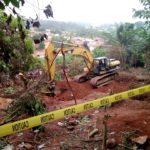 Excavator operator killed in gun attack at mining site in Jacobu