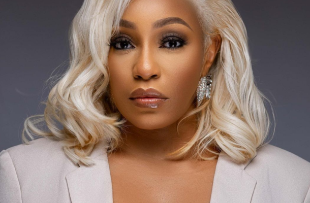 Actress Rita Dominic reveals why she not in a rush to marry at age 45