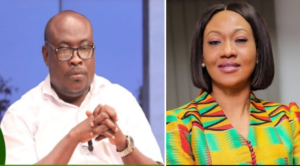 We will not respect you if you don't respect us - NDC's Kweku Boahen to EC