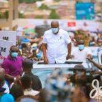 Owula Mangortey writes: Agooo lovers and loyalists of President John Mahama