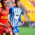 Joining FC Cincinnati is a big step towards my dream - Isaac Atanga