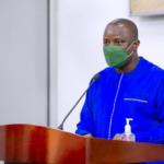 Consultative Dialogue Communique:Ensure strict application of anti-galamsey laws — gov't told