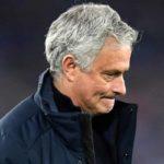 Tottenham sack manager Jose Mourinho