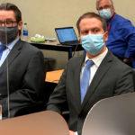 Jury finds dismissed police officer, Derek Chauvin guilty of George Floyd's murder