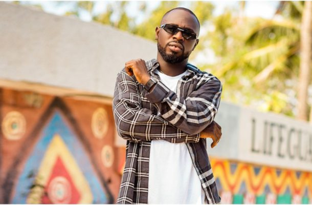 I deserve the VGMA Unsung Act of the Year – Kwame Yogot