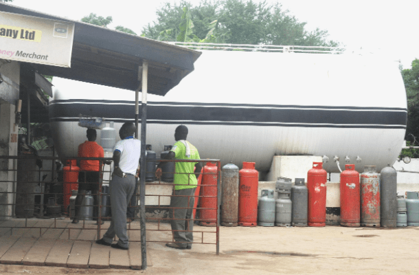 LPG marketers urge government to reconsider increase in gas prices