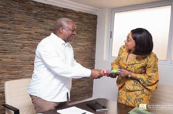 NDC snubs IPAC meeting as relationship with EC worsens