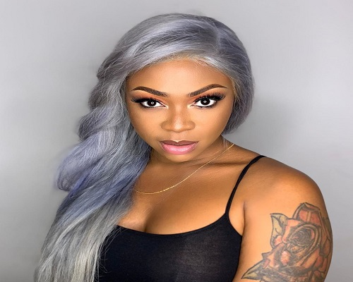 Akuapem Poloo's experience is an 'eye opener' for me - Michy