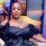 Mona Gucci resigns from Kantanka TV, check out her reasons