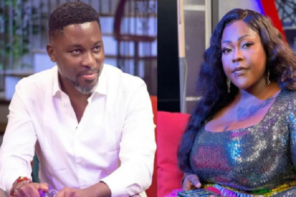 Mona Gucci reveals 'damming secrete' between her and A Plus