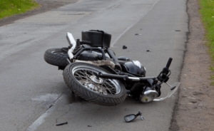 VIDEO: Two motor riders fear dead in an accident