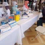 A/R: Muslim Health Workers Association organizes medical outreach for Bohyen community