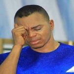 Angel Obinim loses father