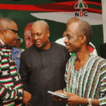 Asiedu Nketiah battles Ofosu-Ampofo for NDC chairmanship position