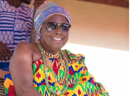 Okuapemhemaa petitions Okuapemhene over court ruling