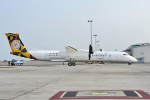 How Passion Air flight bound for Kumasi ended up in Côte d'Ivoire
