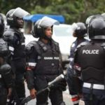 C/R: Land guards who stormed funeral, beat pregnant woman, others at Apam arrested