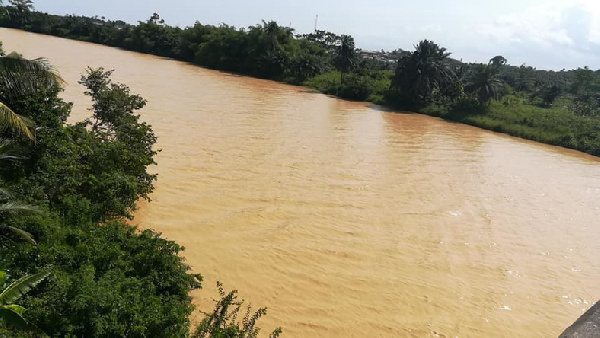 We can make Pra River clean within a month – UMaT VC