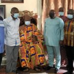 Krobo: Eastern Regional Minister calls on Nene Sakite II