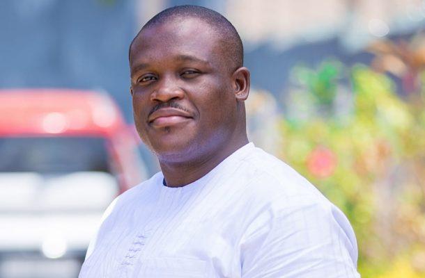 Sam George's fight against LGBTQ+ unnecessary - Agyenim Boateng