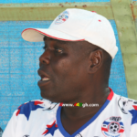 My aim is to save Liberty from relegation - Silas Tetteh