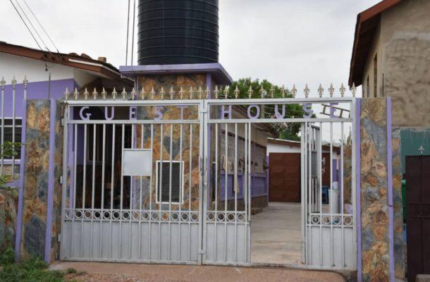 25 year-old woman killed in Somanya hotel