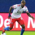 Stephan Kofi Ambrosius suffers anterior cruciate ligament injury