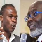 Identify the intolerant people in Ghana - Sulemana Braimah to Otchere-Darko
