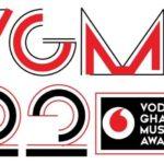 FULL LIST: Vodafone Ghana Music Awards releases 2021 nominations