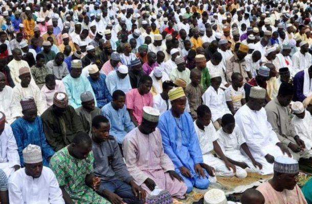 Eid-ul Fitr 2021: Muslims around the World celebrate the 'feast of the breaking Ramadan fast'