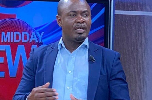 Dreamland Sports Plus CEO congratulates Ghana's 4x100 Relay Team
