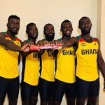 Call for a Ghana Athletics Museum