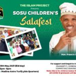 Madina MP Francis-Xavier Sosu urges Muslims to use Eid-ul Fitr to forgive Wesley Girls SHS, others-